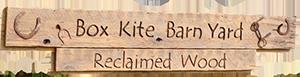 Box Kite Barnwood - San Luis Obispo, CA