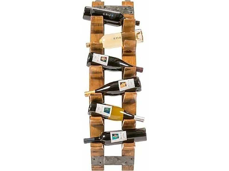 Wine Barrel Staves Projects